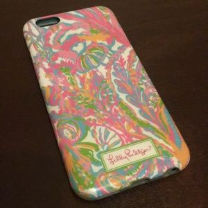 iPhone 6 Case Lilly Pulitzer